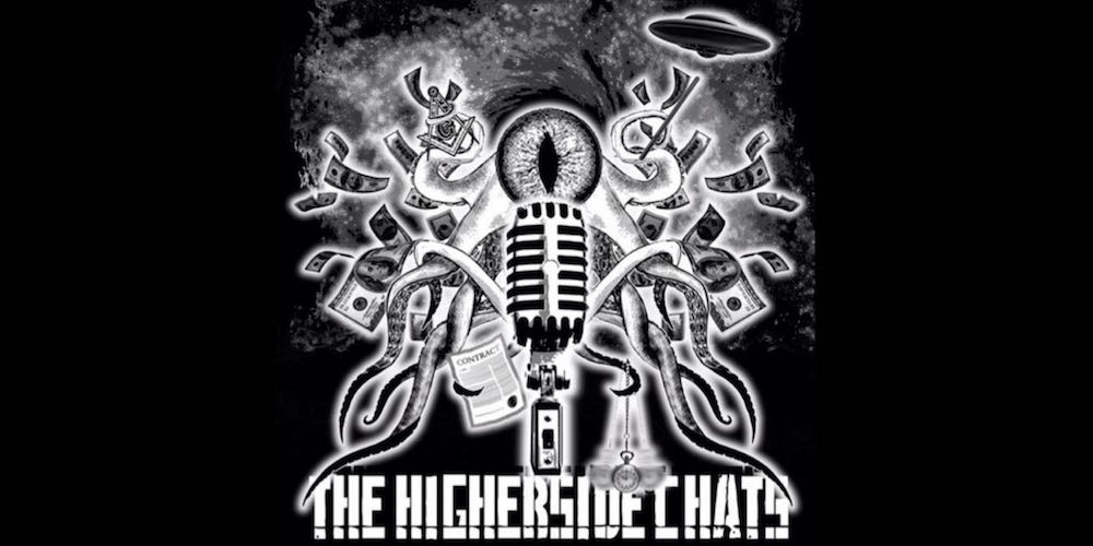 The Highside Chats audio on video podcast