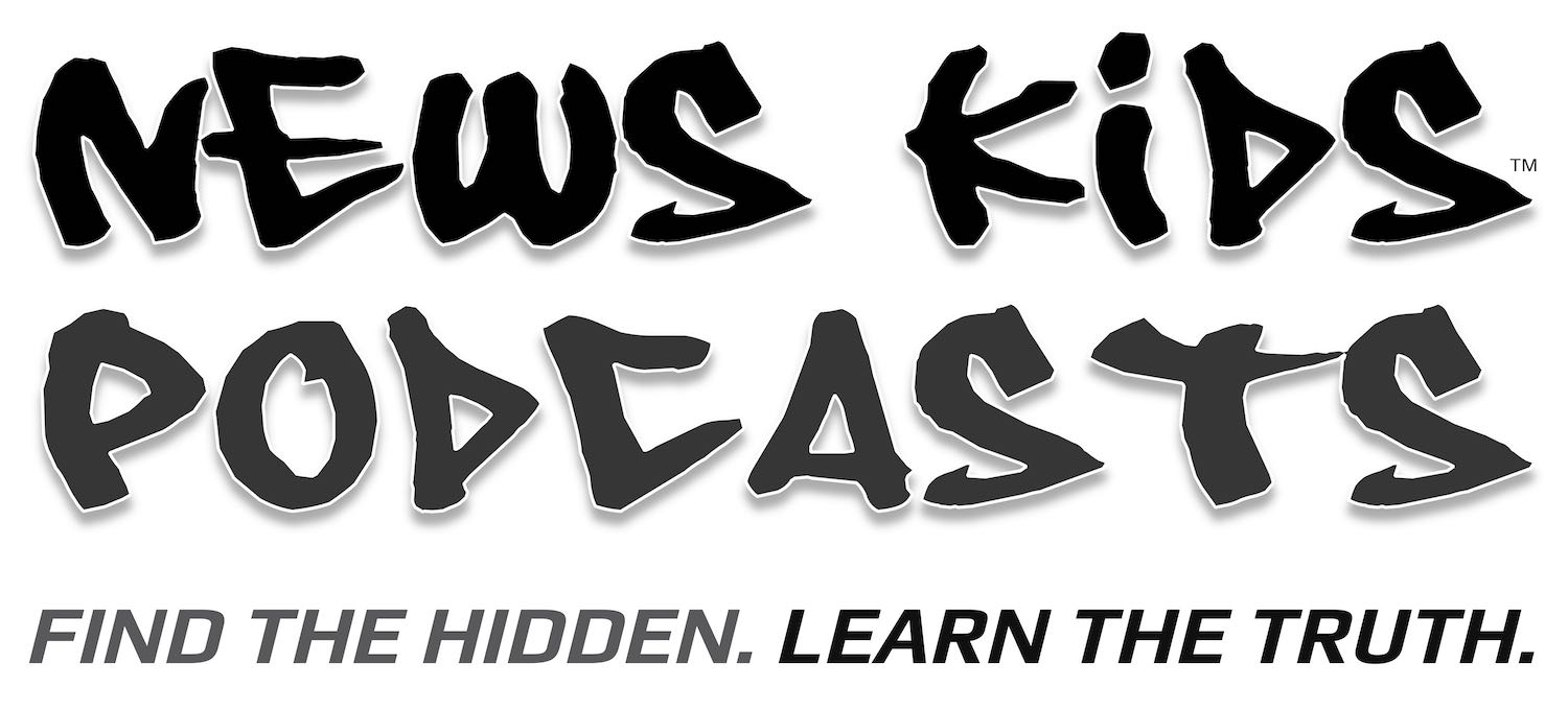 News Kids Podcasts